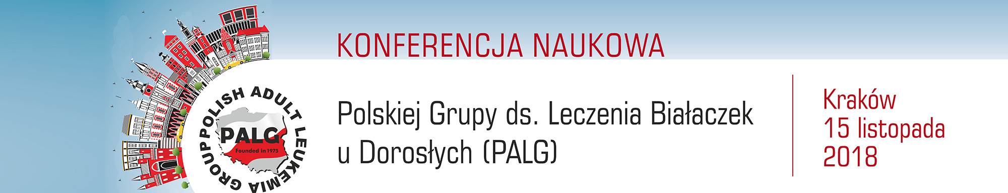 Konferencja PALG 2018